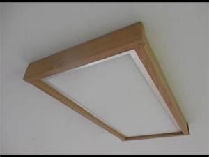 Tv Panel Selber Bauen : einen holzrahmen f r led panel bauen youtube ~ Lizthompson.info Haus und Dekorationen