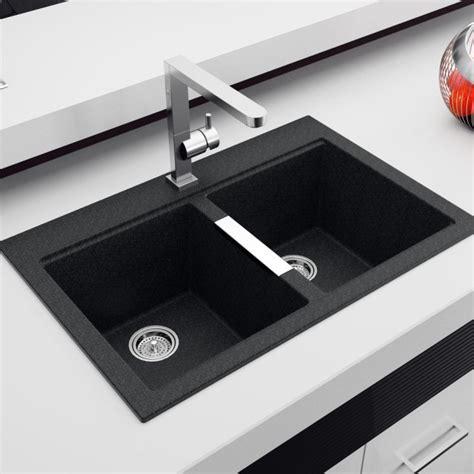 white granite kitchen sink ako vyčistiť granitov 253 drez dobr 233 rady a n 225 pady 1315