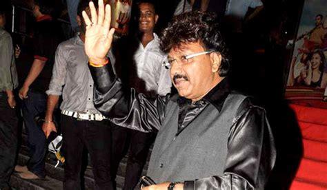 Composer Shravan Rathod, of Nadeem-Shravan duo, dies of ...