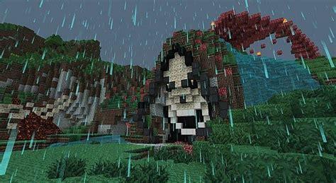 halloween contest build minecraft map