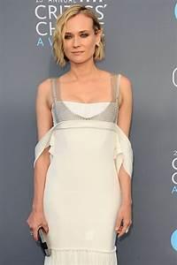 Diane Kruger – 2018 Critics' Choice Awards