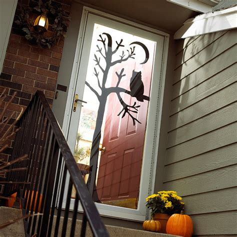 Scary Decorations For - door decor ideas landeelu