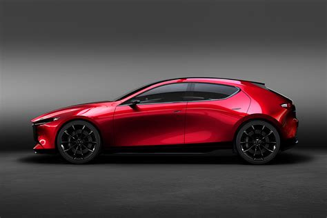Mazda Shows Two Stunning New