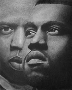 Jay-Z And Kanye West - Watch the Throne by ...
