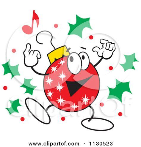christmas dance cliparts   clip art