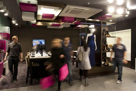 house  fraser virtual shop aberdeen retail design blog