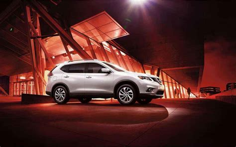 nissan rogue sport review mid size suv  great