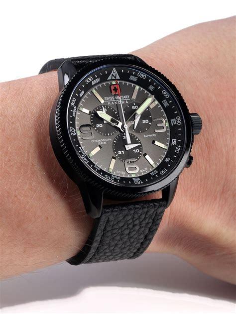 swiss army 1135 3g c black watches chrono12 swiss hanowa arrow 06 4224