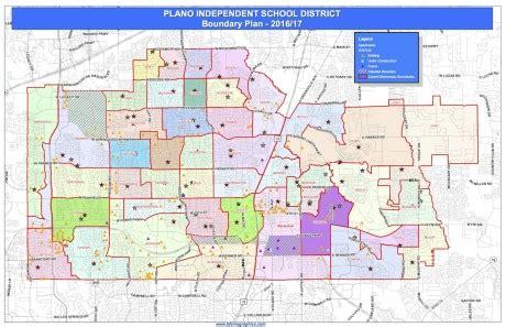 plano isd realigns elementary school boundaries community impact newspaper