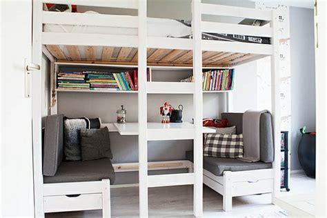 lit bureau mezzanine le lit mezzanine et bureau plus d 39 espace