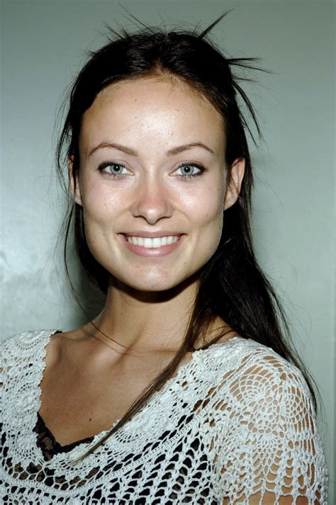 Olivia Wilde Without Makeup New Photos 2013 Hollywood