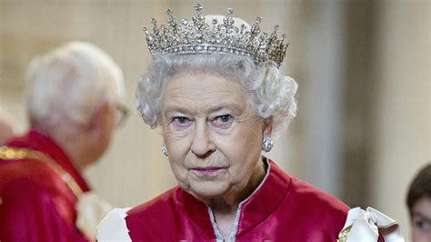 News Queen Elizabeth What Happens If Queen Elizabeth Ii Dies
