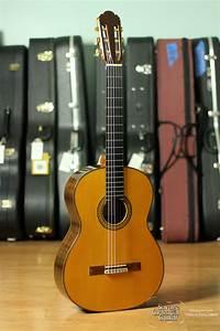 Kohno 15 Classical Guitar 1979 Spruce Eirw By Savage
