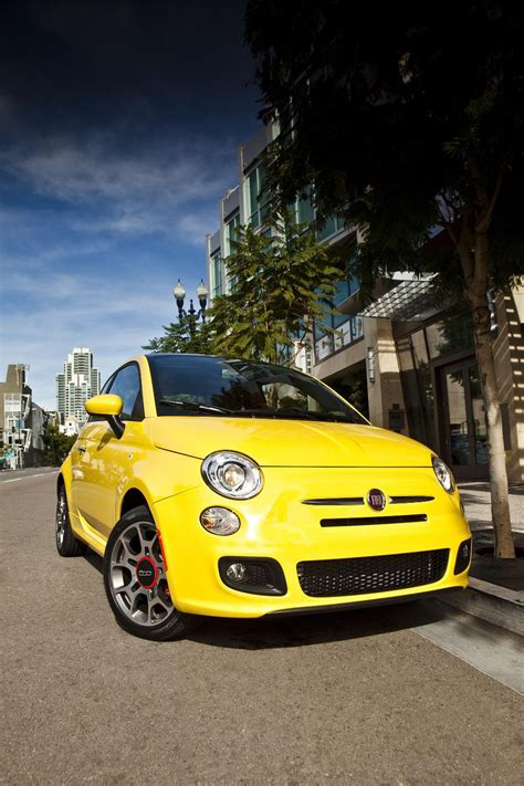 Fiat Build by Fiat Builds One Millionth 500 Autoblog
