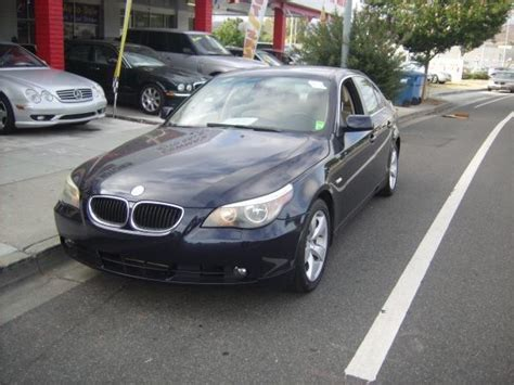2005 Bmw 530i For Sale by Bmw 530i Cars For Sale