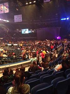 Quicken Loans Seating Chart Section 7 At Nassau Coliseum For Concerts Rateyourseats Com