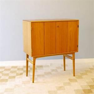 Buffet Scandinave Vintage : meuble appoint vintage scandinave teck la maison retro ~ Teatrodelosmanantiales.com Idées de Décoration
