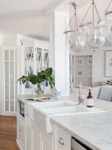 17+ Impressive Kitchen Interior Hamptons