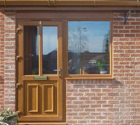 doors and windows light oak windows and doors wrexham wales