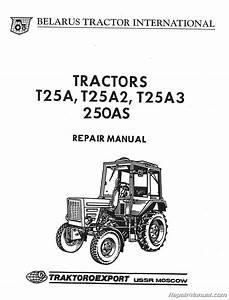40c28 Belarus Tractor Wiring Diagram