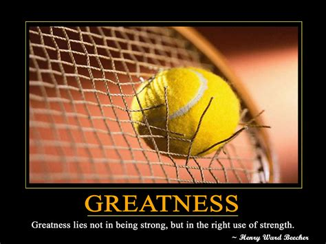 Motivational Wallpaper - Greatness - Goal Setting Guide