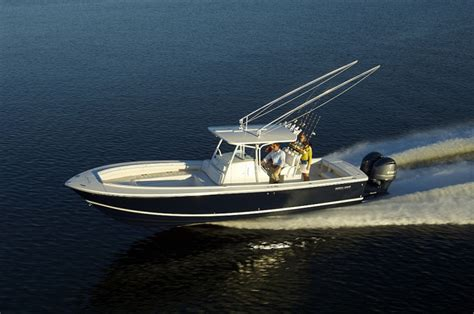 Regulator Boats by Research 2013 Regulator Boats 34ss Center Console On