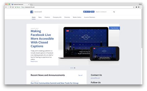 Facebook Launches Trending World Cup Hub for Soccer Fans