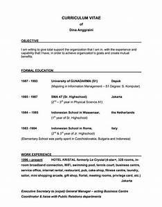 good objective for resume ingyenoltoztetosjatekokcom With good objectives to put on a resume