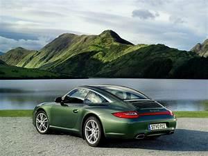 Porsche 911 Targa : porsche 911 carrera targa 4 997 2008 2009 2010 2011 2012 2013 autoevolution ~ Medecine-chirurgie-esthetiques.com Avis de Voitures