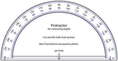 find  protractor heres    print  clear