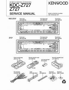 Kenwood Ddx319 Wiring Diagram