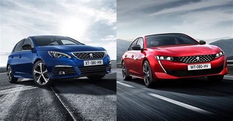 2019 Peugeot 308 Gti by New Peugeot 308 And 308 Gti Coming To Malaysia Late 2018
