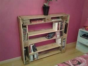 Acheter Meuble En Palette Bois : diy 12 meubles incroyables enti rement fabriqu s avec ~ Premium-room.com Idées de Décoration