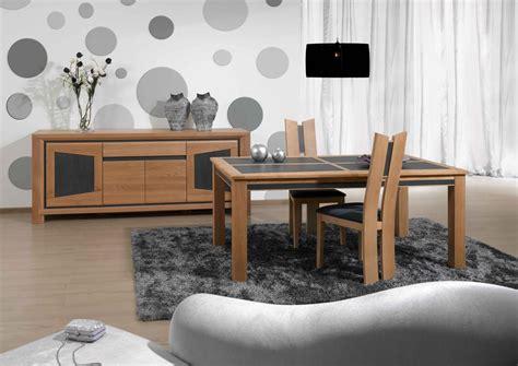meuble appoint cuisine acheter votre table rectangulaire chene massif extensible
