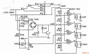 Schematic   Electronic Circuit Diagram