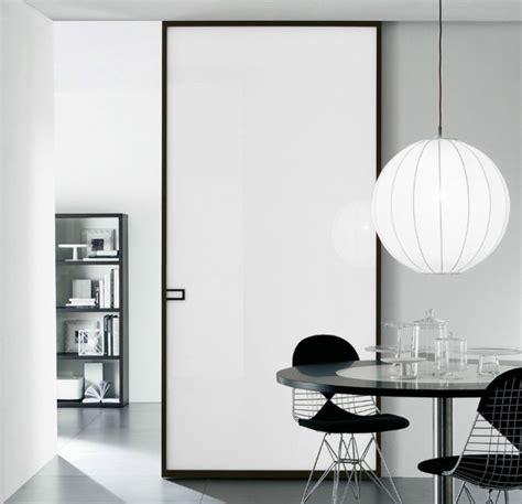porte int 233 rieur design pour espaces de vie contemporains