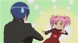 Shugo Chara anime sweat drop by animesweatdropplz on ...