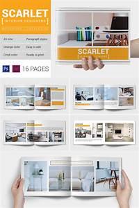 25 professional catalog design templates free premium With free templates for catalogue design