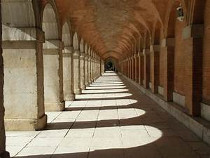 Spain  The Royal Palace Of Aranjuez