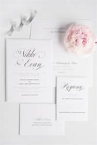 pink script wedding invitations wedding invitations With elegant wedding invitations number