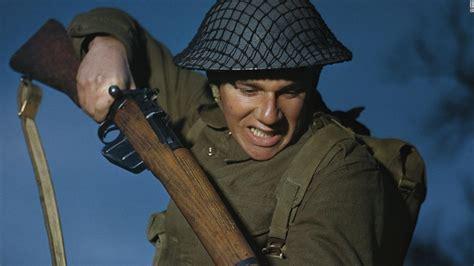 Color photos of World War II cast new light on the war ...