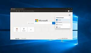 Hands-on with the early features of Microsoft Chromium ...