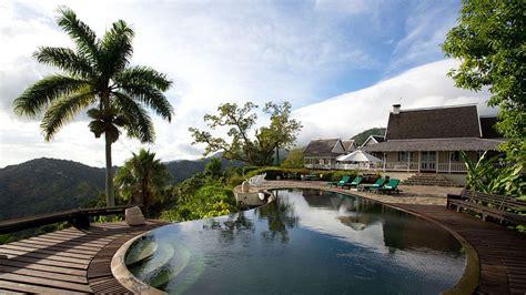 strawberry hill resort strawberry hills luxury retreat in jamaica s blue mountains extravaganzi