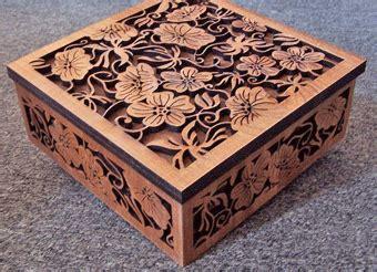 scroll  patterns boxes scroll  patterns