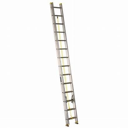 Ladder Extension Aluminum Louisville Ladders Ft Rating