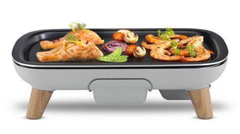 cuisiner sur plancha plancha electrique laquelle choisir top plancha