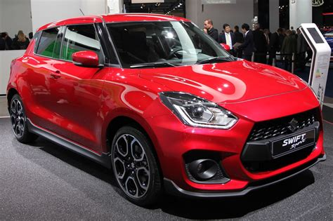 maruti suzuki swift  preview  price