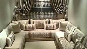 best salon marocain blanc tissu simple collection et tissu With couleur moderne pour salon 7 sedari moderne vente sedari marocain design et pas cher