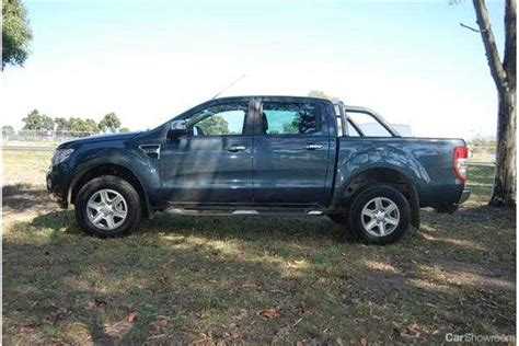 ford ranger 2012 4x4 review 2012 ford ranger xlt crew cab review