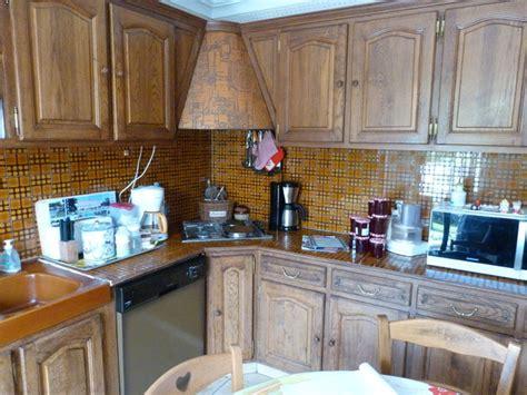 renover une cuisine rustique en moderne relooking d 39 une cuisine rustique moderne angers